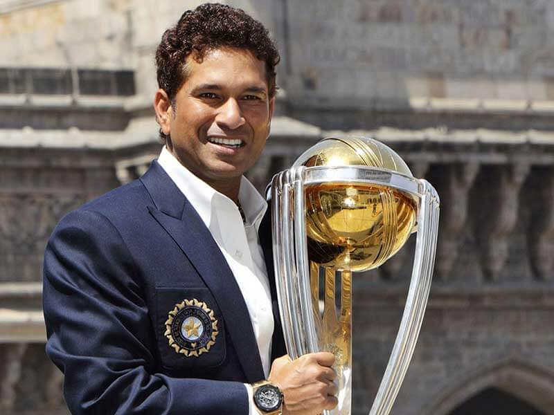 Sachin Tendulkar Information In Marathi Pdf