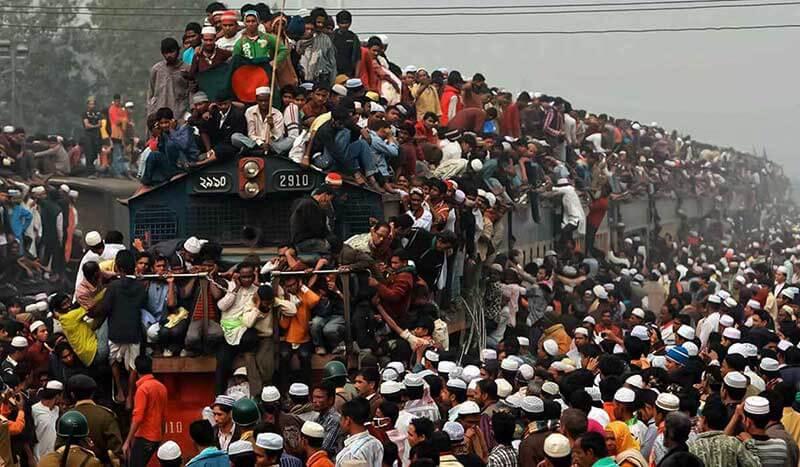 Essay on population growth